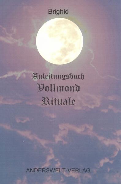 Instruction book Full Moon rituals