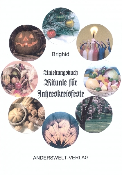 Instruction book for rituals annual witches sabbath and esbat