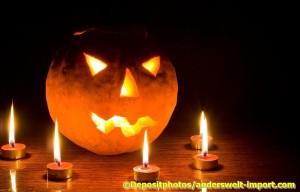 Samhain, Halloween