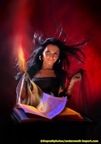 Samhain, Halloween, Hexe, Witch