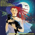 Witchcraft Spells, Sorcières conjurer, Hexenzauber, Walpurgisnacht, Walpurgisfeuer, Walpurgishexen, Walpurgistanz, la stregoneria