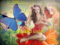 Litha Solstice Greetings