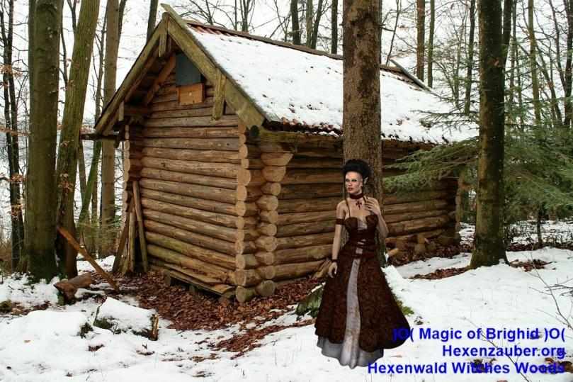 sorcieres forestieres rituel, sorcières foret