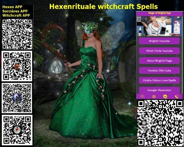 hexenzauber hexenrituale witchcraft brig